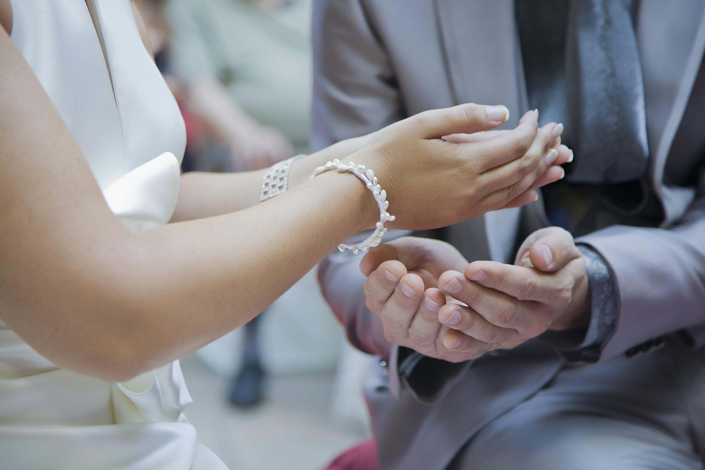 Ceremonia Y Protocolo Maestros De Ceremonias Para Bodas Civiles